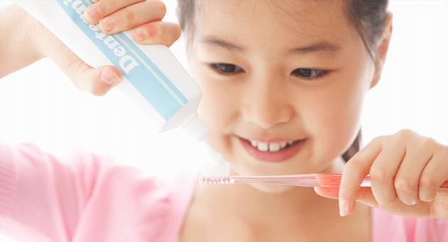 虫歯予防・歯周病予防