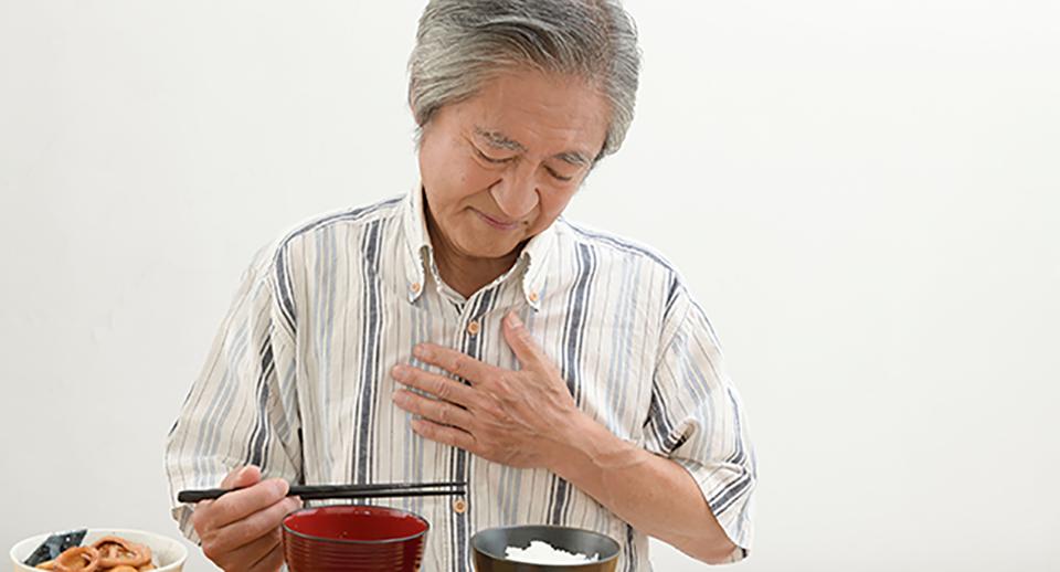 摂食嚥下リハについて