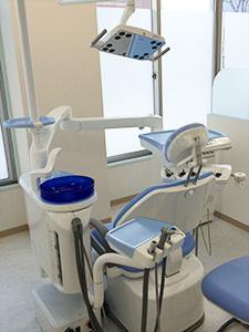 診療室ユニット